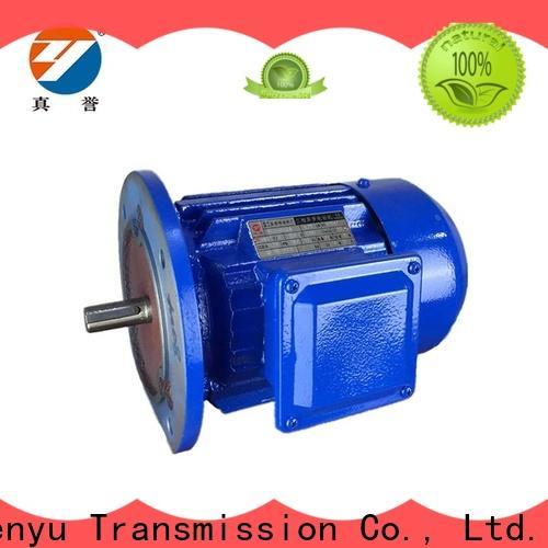 Zhenyu safety 3 phase motor buy now for machine tool