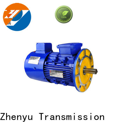 Zhenyu pump ac single phase motor for chemical industry