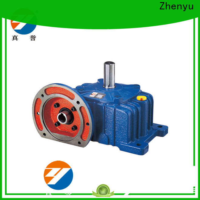 Zhenyu new-arrival planetary gear reducer China supplier for metallurgical