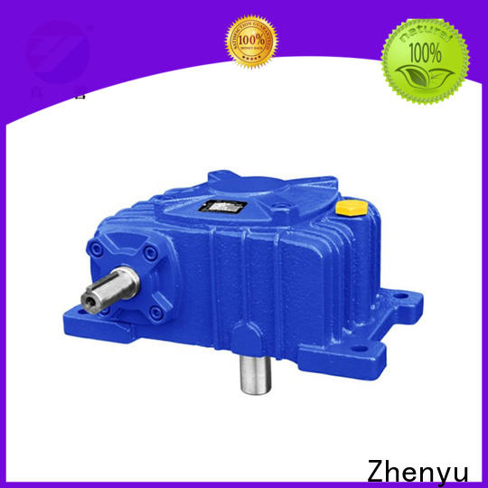 high-energy sewing machine speed reducer helical long-term-use for lifting