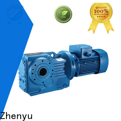 newly speed reducer gearbox reducer China supplier for wind turbines