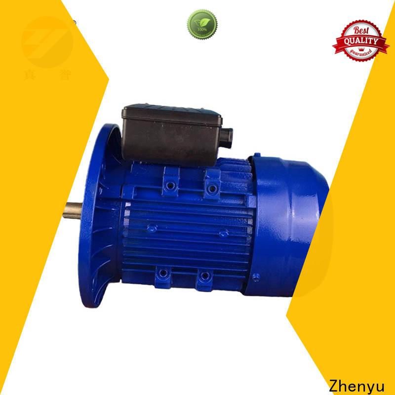 Zhenyu details three phase motor for wholesale for metallurgic industry