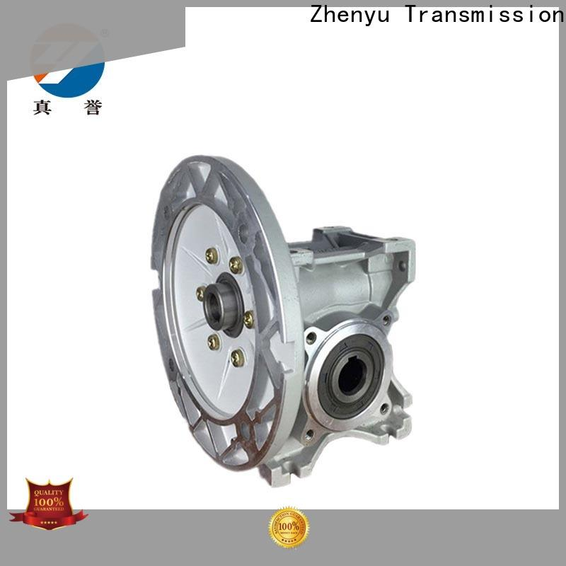hot-sale worm drive gearbox wpa long-term-use for construction