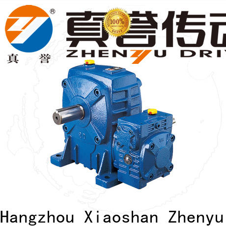 newly speed reducer gearbox speed certifications for transportation