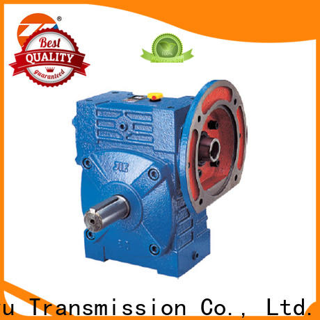 newly worm drive gearbox reverse order now for construction