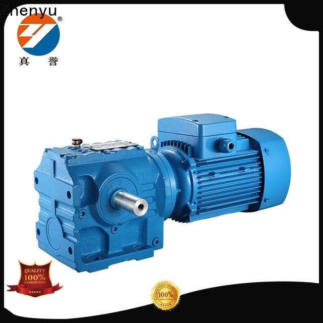newly electric motor speed reducer stage free quote for construction