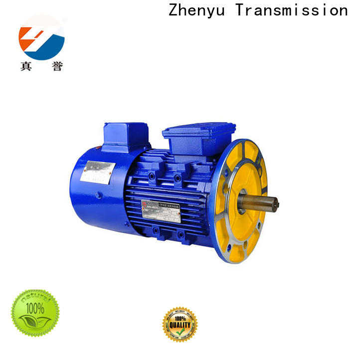Zhenyu yc ac single phase motor check now for chemical industry