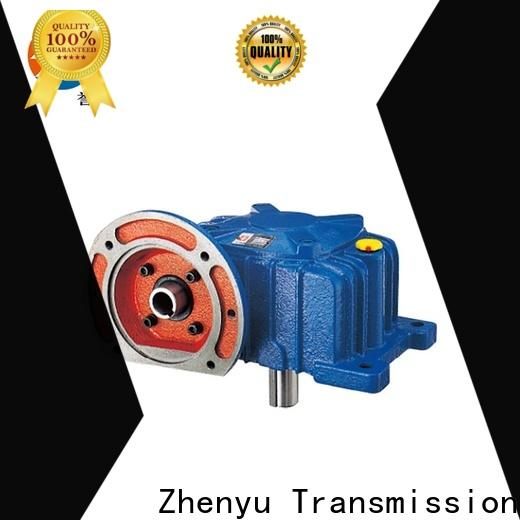 Zhenyu high-energy planetary reducer widely-use for cement