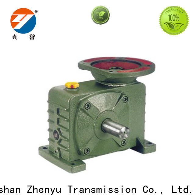 Zhenyu rpm gearbox parts order now for metallurgical