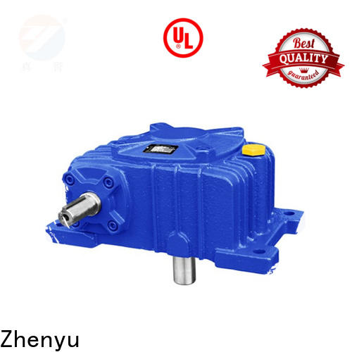 inline gear reducer 150 widely-use for transportation