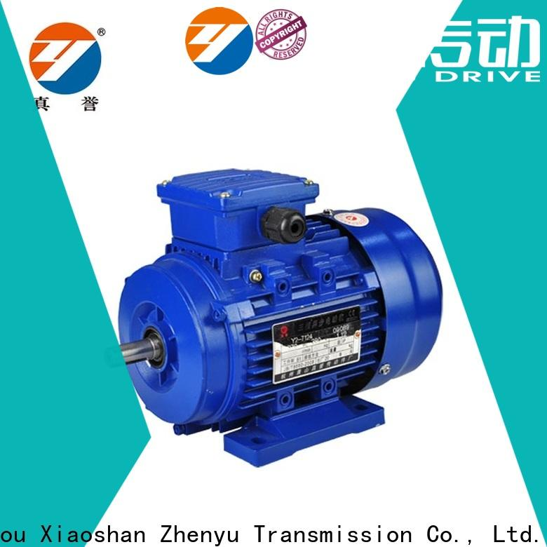 hot-sale 3 phase motor electric buy now for dyeing