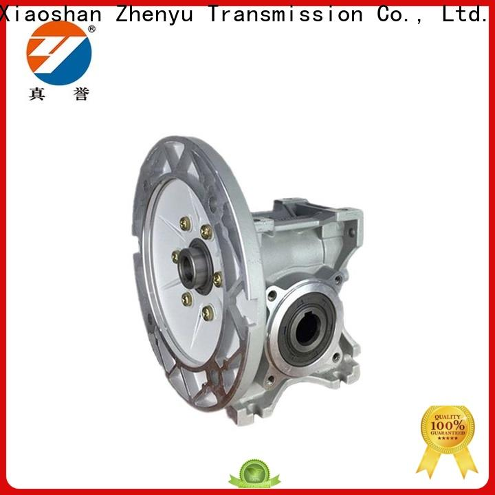 hot-sale gear reducer gearbox wpa free design for wind turbines