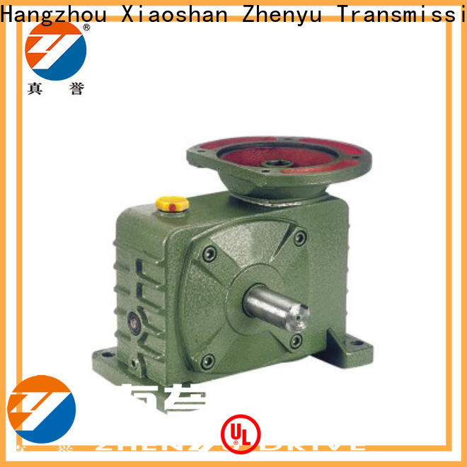 Zhenyu high-energy gearbox parts long-term-use for chemical steel