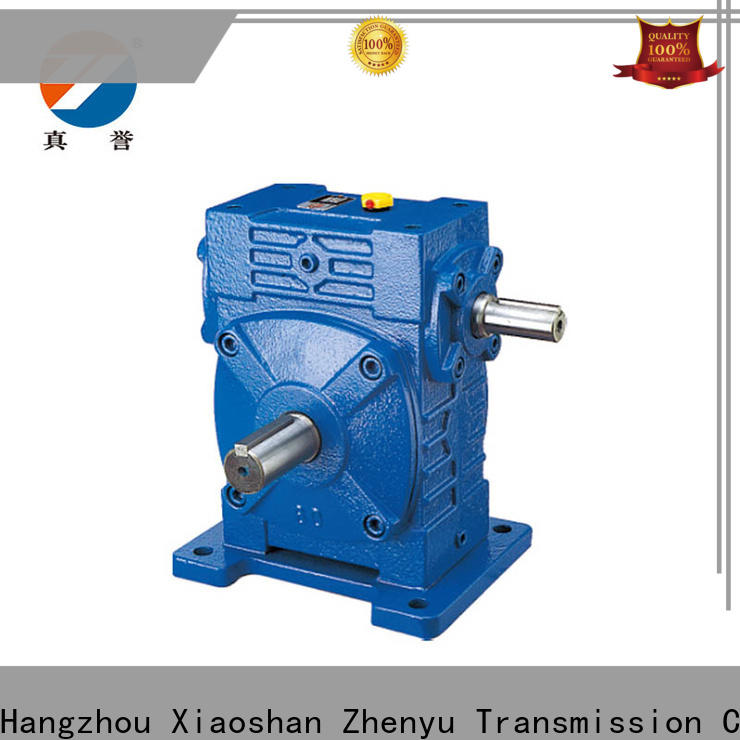new-arrival speed reducer for electric motor wpo certifications for cement