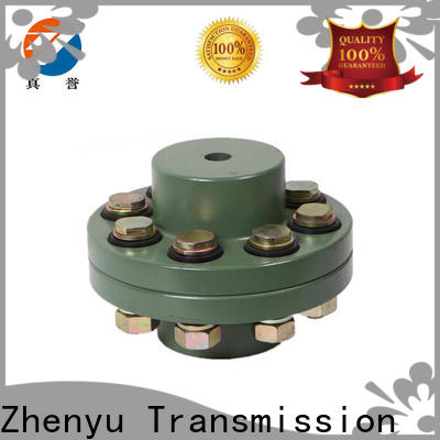 fine- quality motor coupling types speed maintenance free for machinery