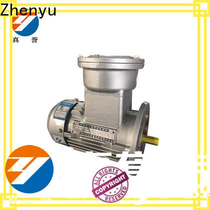 Zhenyu yvp single phase electric motor for dyeing