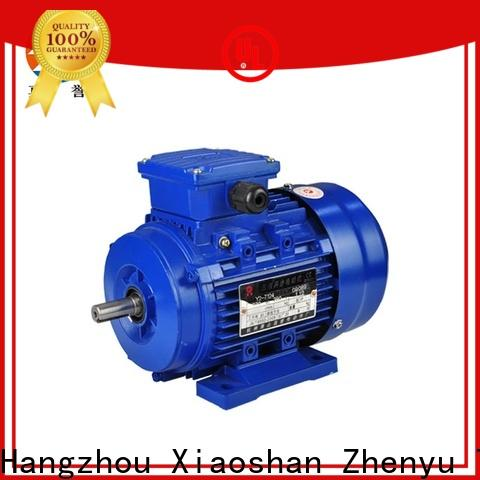 Zhenyu explosionproof 12v electric motor buy now for metallurgic industry