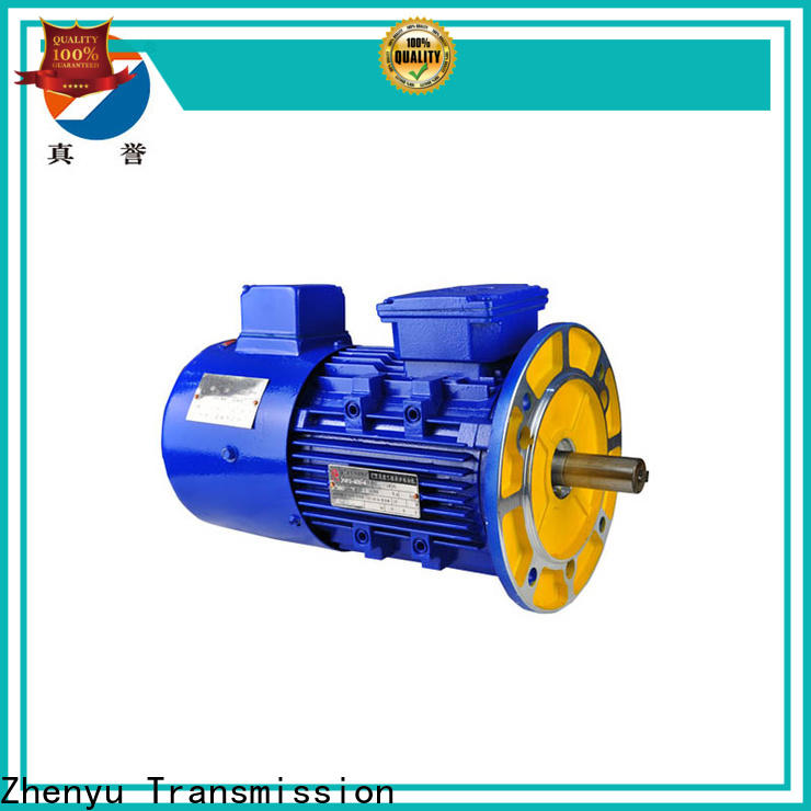 Zhenyu yd ac electric motor at discount for machine tool