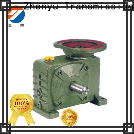 newly speed reducer for electric motor wpo free design for cement
