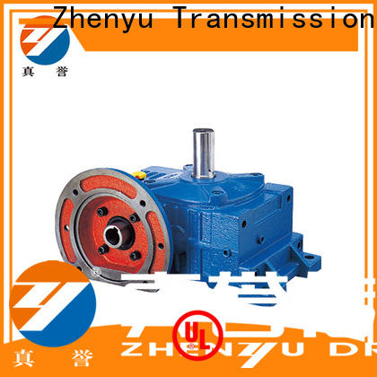 hot-sale planetary gear box mounted for construction