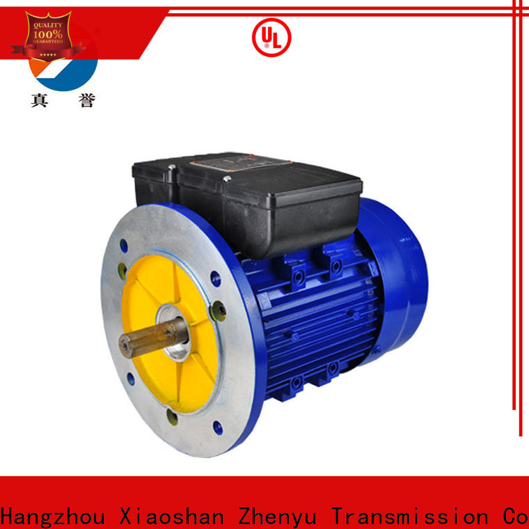 Zhenyu fine- quality 3 phase electric motor inquire now for mine