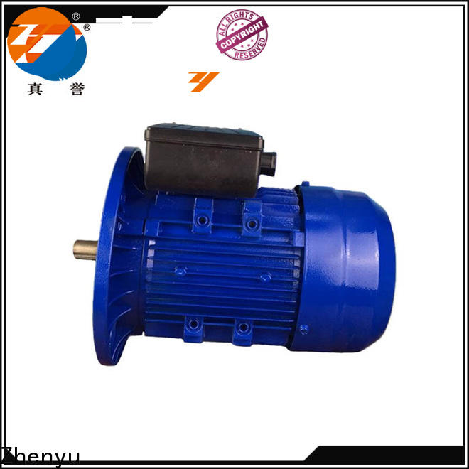 Zhenyu hot-sale 3 phase motor inquire now for dyeing