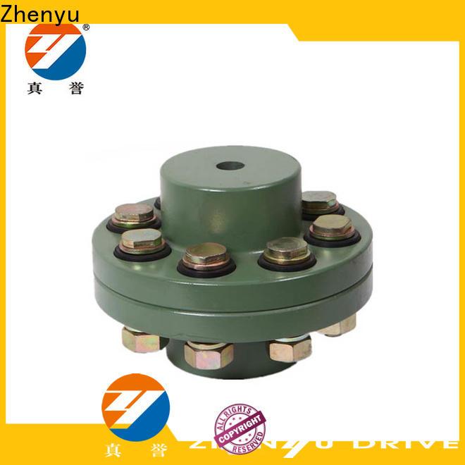 Zhenyu compact design mechanical coupling bulk production