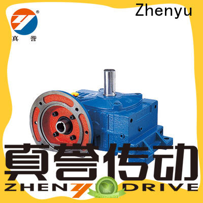 Zhenyu eco-friendly drill speed reducer free quote for mining