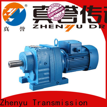 newly gear reducers mixer for light industry