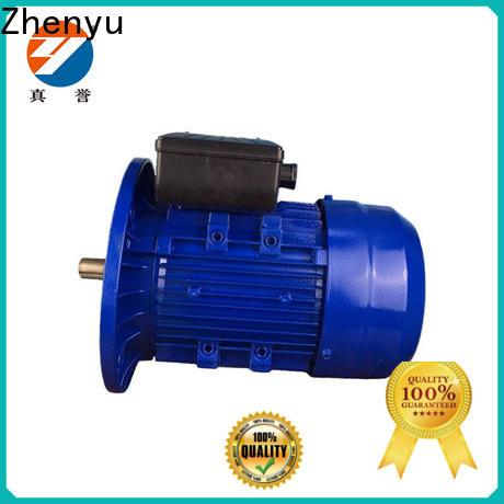 Zhenyu motors 3 phase ac motor for metallurgic industry