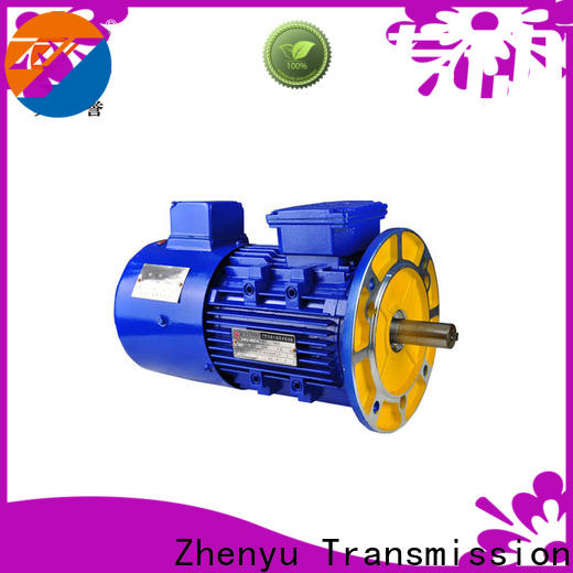 Zhenyu series single phase ac motor buy now for machine tool
