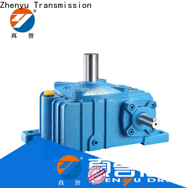 fine- quality inline gear reducer wpdz order now for printing