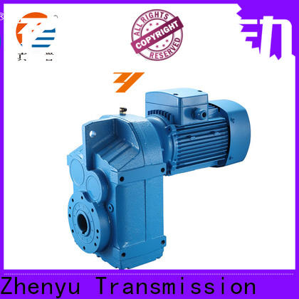 Zhenyu box nmrv063 widely-use for wind turbines