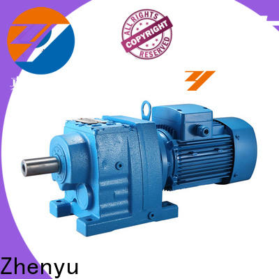 effective inline gear reduction box wpdx order now for mining