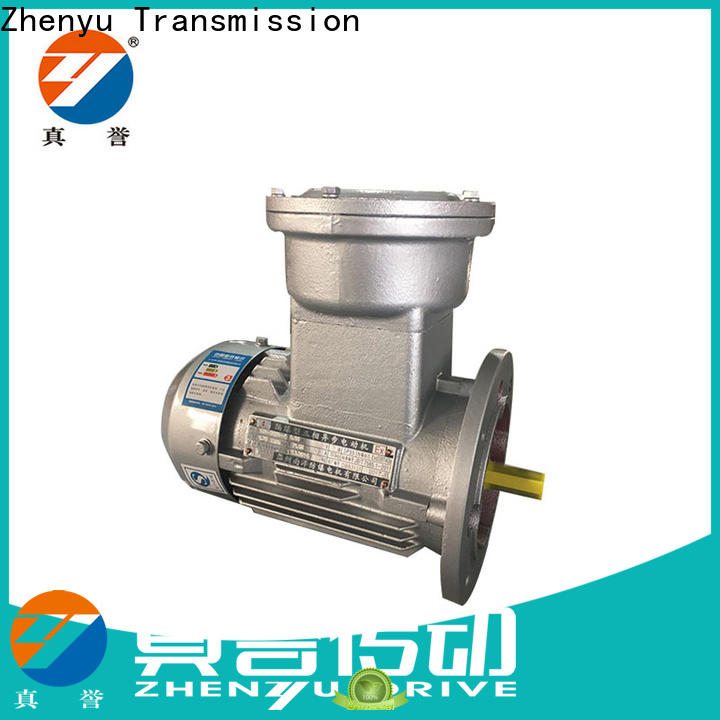 Zhenyu yl electrical motor at discount for transportation