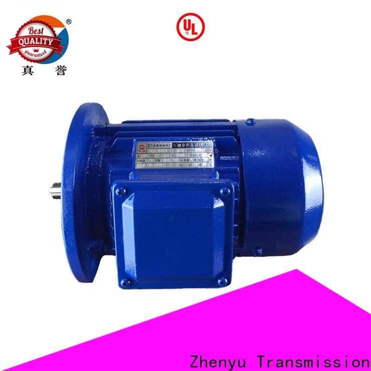 Zhenyu ac electromotor for wholesale for dyeing