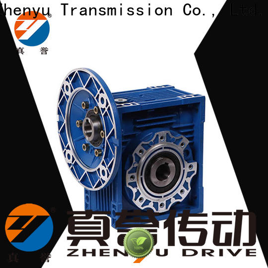 first-rate gear reducer gearbox reducer free design for lifting