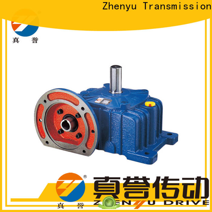 new-arrival variable speed gearbox wpws widely-use for chemical steel
