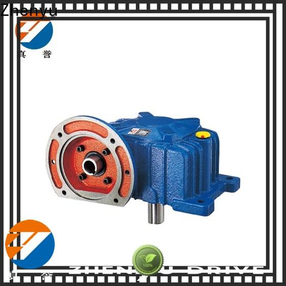 new-arrival speed reducer motor wpw certifications for lifting
