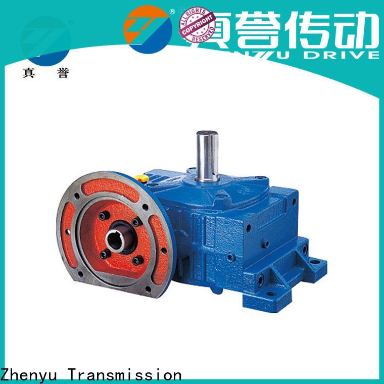 Zhenyu newly speed reducer motor long-term-use for construction