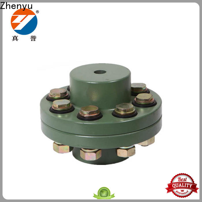 customized brass coupling reducer for machinery