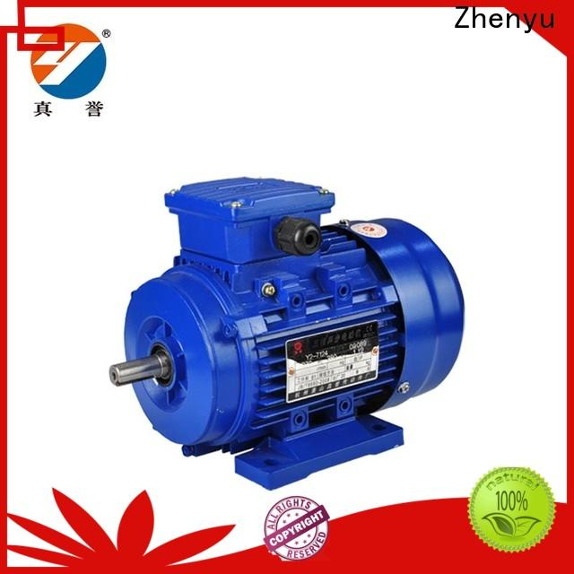 Zhenyu series 3 phase electric motor check now for metallurgic industry