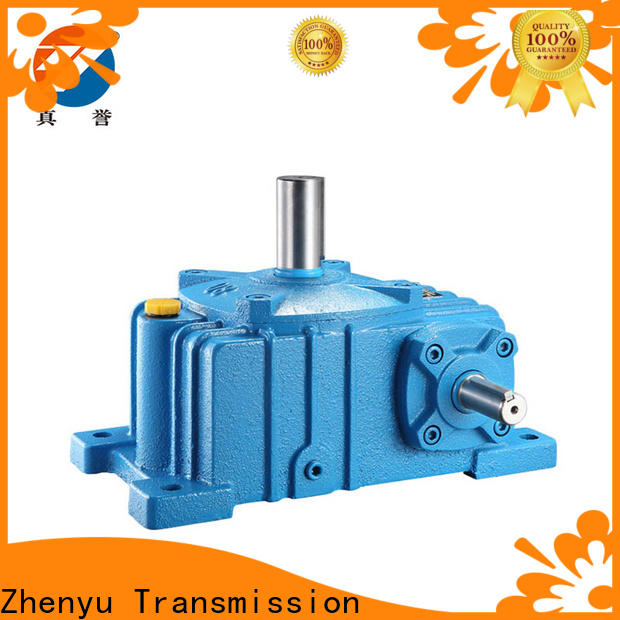 first-rate gear reducer gearbox speed free quote for construction