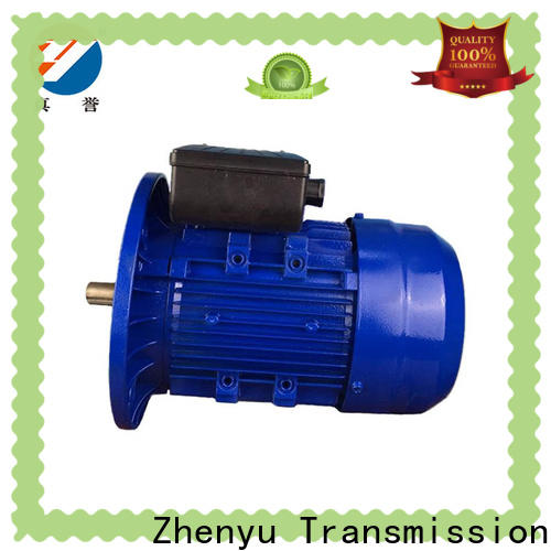 Zhenyu new-arrival 12v electric motor buy now for textile,printing