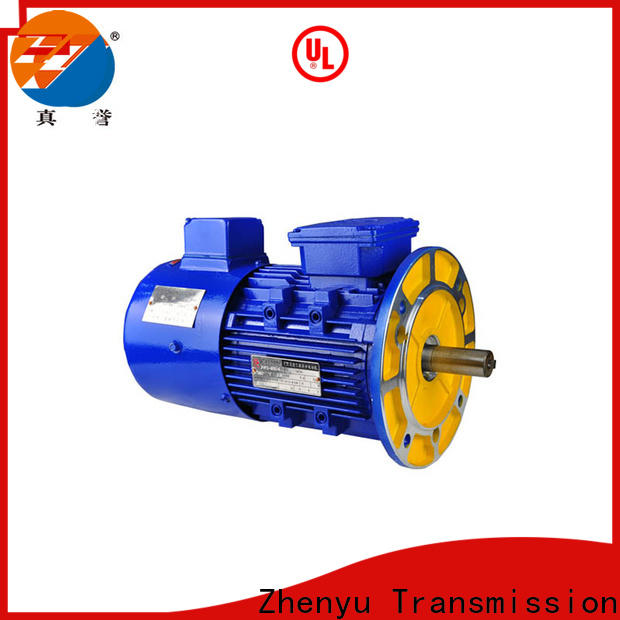 Zhenyu newly electric motor generator check now for chemical industry