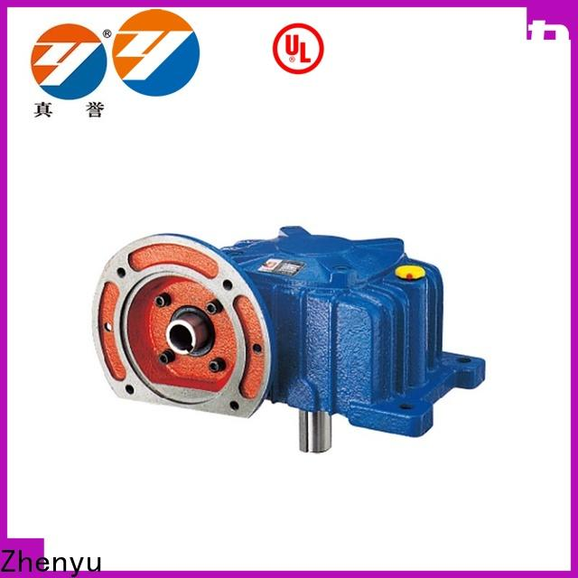 new-arrival gear reducer gearbox wpa free quote for transportation