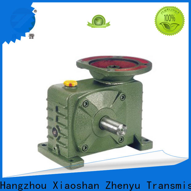 newly reduction gear box power long-term-use for chemical steel