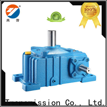 Zhenyu wpa motor reducer free quote for transportation