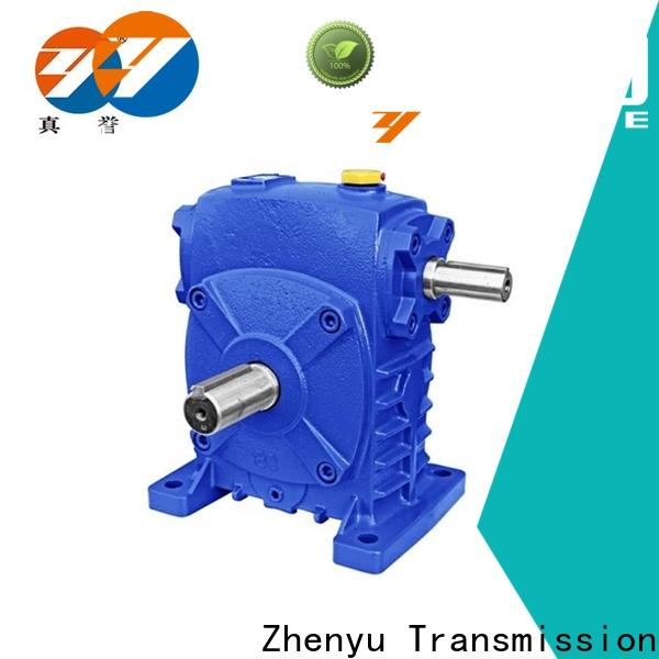 first-rate reduction gear box motor free quote for construction
