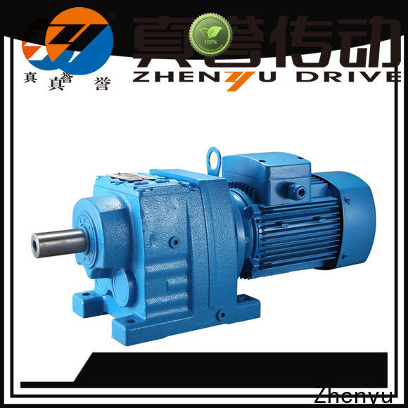 Zhenyu 150 transmission gearbox order now for lifting